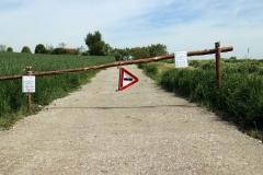 Ako riešiť prístupovú cestu k pozemku